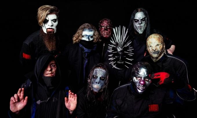 Knotfest Roadshow: Slipknot, A Day To Remember, Underoath & Code Orange at Lakeview Amphitheater