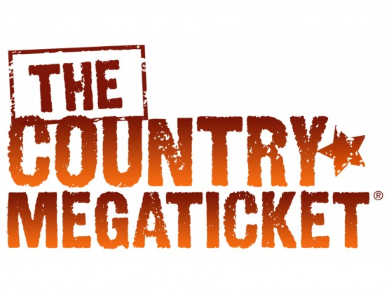 Country Megaticket (Includes Tickets To All Performances) at Lakeview Amphitheater